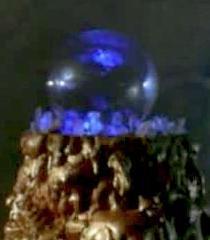Crystal of Nightmares