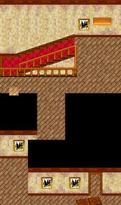 Bad Magic Bayou - Monster Manor (upper floor)