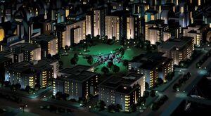The Lexor City