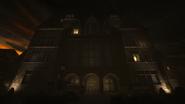 Mount Massive Asylum Upclose