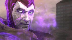 Spirit of Shinnok