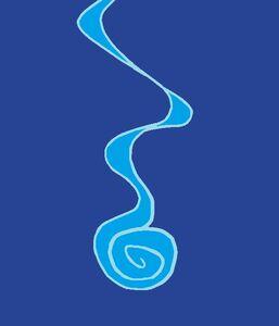 The Blue Stank