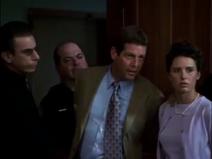 Patricia Ann Miller arrest