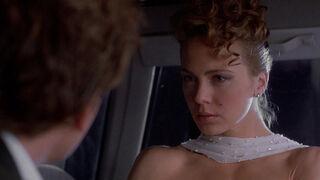 Michelle Rodham Huddleston (played by Brenda Bakke) Hot Shots 2 50