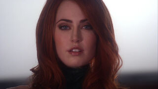Maxima (played by Charlotte Sullivan) Smallville Instinct 24