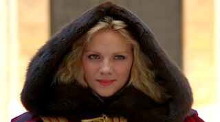 Justine de Winter (played by Kim Cattrall) The Return of the Musketeers 773