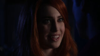 Maxima (played by Charlotte Sullivan) Smallville Instinct 139