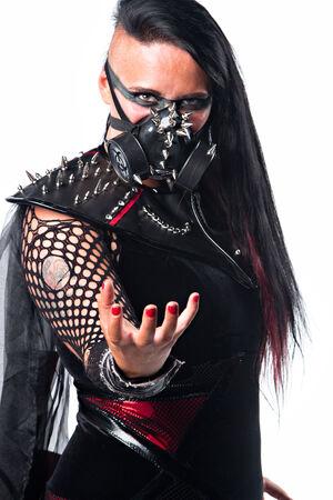 Havok TNA