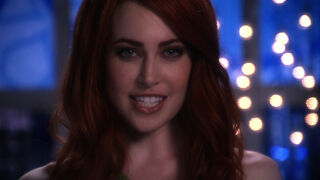 Maxima (played by Charlotte Sullivan) Smallville Instinct 49