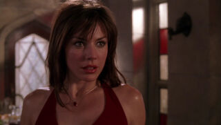 Desiree Atkins (played by Krista Allen) Smallville 85