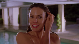 Desiree Atkins (played by Krista Allen) Smallville 67