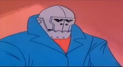 Ironface