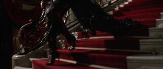 Fatima Blush (played by Barbara Carrera) Never Say Never Again 149-0