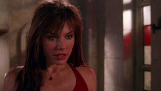Desiree Atkins (played by Krista Allen) Smallville 92