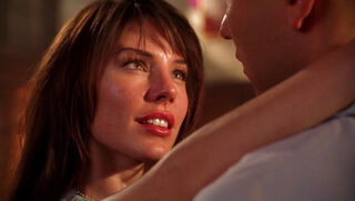 Desiree Atkins (played by Krista Allen) Smallville 25