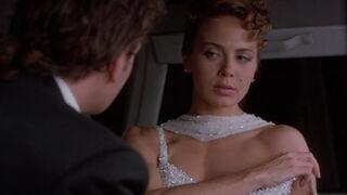 Michelle Rodham Huddleston (played by Brenda Bakke) Hot Shots 2 49