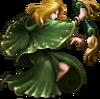 SorcererLady PSP FF4
