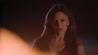 Desiree Atkins (played by Krista Allen) Smallville 58