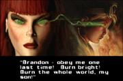 Cassandra 7 BattleTanx