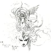 Goddess FFVI