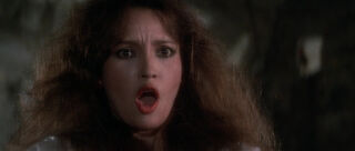 Fatima Blush (played by Barbara Carrera) Never Say Never Again 247