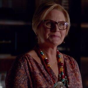 Dr. Marion Baker