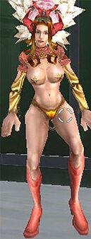 DancerA NitroFamily