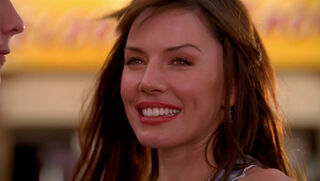 Desiree Atkins (played by Krista Allen) Smallville 21