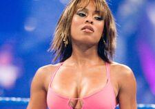 Evil Kristal WWE