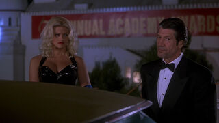 Tanya Peters in Naked Gun 3 (played by Anna Nicole Smith) 298