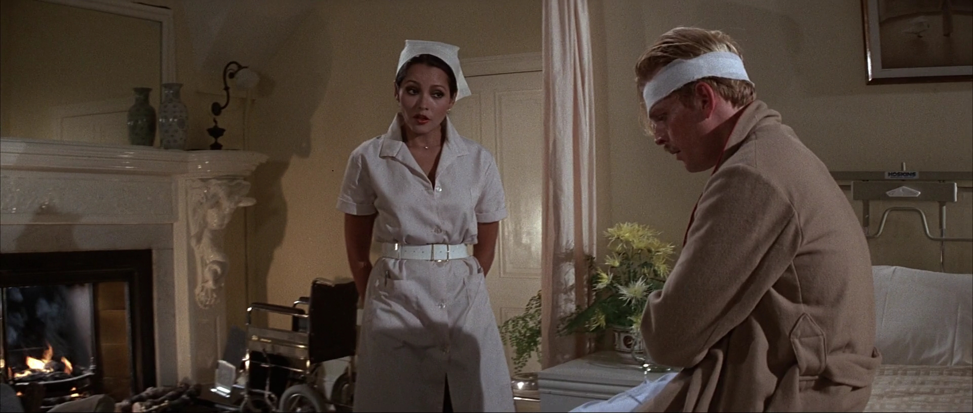Image result for Fatima blush nurse