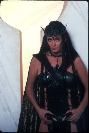 SarahDouglas Conan 6