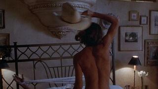 Michelle Rodham Huddleston (played by Brenda Bakke) Hot Shots 2 69