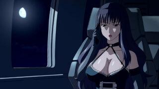 Risako Nagisa - Aika R-16 Virgin Mission - Ova 02 272