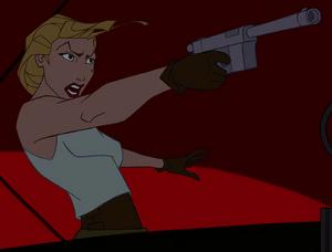 Helga Sinclair 1