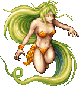 Barbariccia 5 Final Fantasy IV