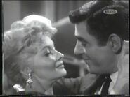 Miss Grey and Mr Lucky (Mari Blanchard with John Vivyan) (Large)