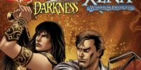 Army of Darkness/Xena Warrior Princess: Why Not?