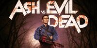 Ash vs Evil Dead Season One