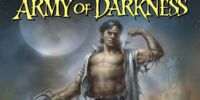Army of Darkness 1992.1