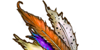 A Tuft of Feathers