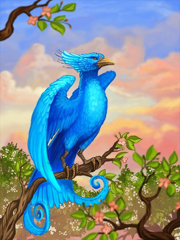 File:Ds creature blue bird preview.png