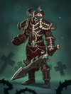 Ds creature death knight preview