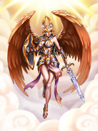 Ds creature valkyrie preview