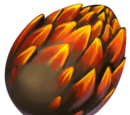 Dragon Egg (artifact)