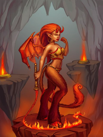 File:Ds creature demoness preview.png