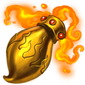 Ds item soul of fire