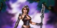 Slayer Queen