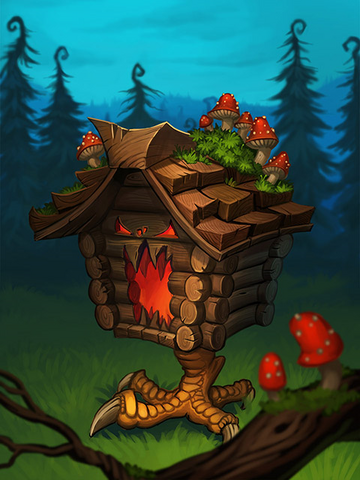 File:Ds creature hut on fowl's legs preview.png