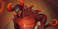 Spirit of Anger